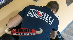 Monster Cleaning Guildford
